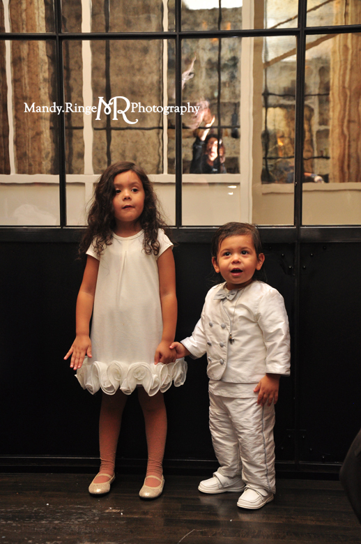 Greek Orthadox Baptism - Reception // Event Coverage // by Mandy Ringe Photography